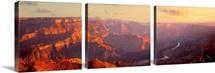 Colorado River & Grand Canyon National Park AZ
