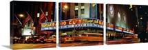 New York City, Radio City Music Hall
