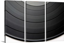 Vinyl record