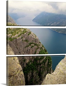 Above the Fjord I