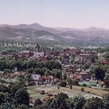 Asheville North Carolina