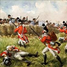 Bunker's Hill, 1775, c.1900