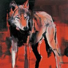 Summer Wolf, 2001