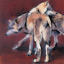 Wolf Composition, 2001