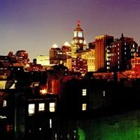 Manhattan, New York City, Midtown Manhattan Skyline