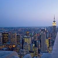 USA, NYC, Empire State Building, Manhattan