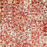 Tile Art #4, 2013