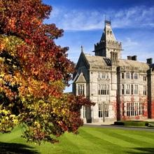 Adare Manor in County Limerick, Ireland