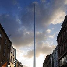 The Monument of Light, the Dublin Spire