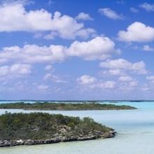 Chalk Sound Providenciales Turks & Caicos