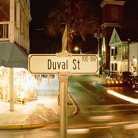 Florida, Key West, Duval Street, Sloppy Joe's Bar