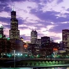 Lake Michigan Chicago IL