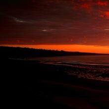 Lunan Bay Tayside Scotland