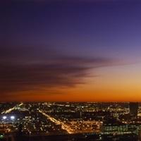 Night Chicago IL