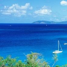 Trunk Bay St John Virgin Is West Indies