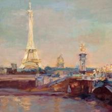 Parisian Evening