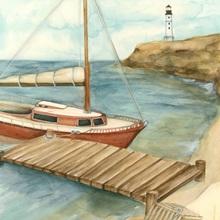 Shoreline Dock II