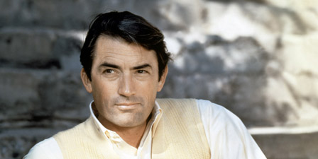 gregory peck tumblr