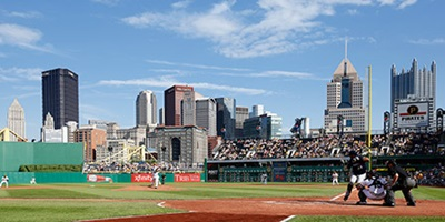 Pittsburgh Pirates Wall Art Canvas Prints Pittsburgh Pirates Panoramic Photos Posters Photography Wall Art Framed Prints Amp More Great Big Canvas
