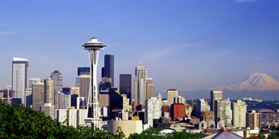 Seattle Wall Art Canvas Prints Seattle Panoramic Photos Posters Photography Wall Art Framed Prints Amp More Great Big Canvas