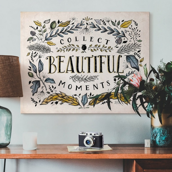 Inspirational Word Art for the Office