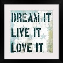 American Dream II