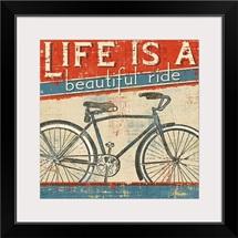 Beautiful Ride I