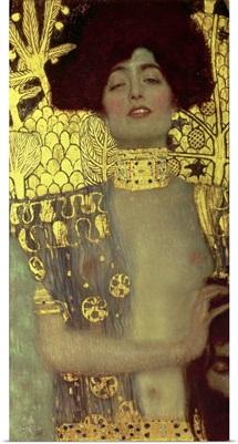 Judith, 1901 (oil on canvas)