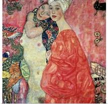 Women Friends, 1916 17 (destroyed in 1945)