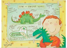 How a Dinosaur Works