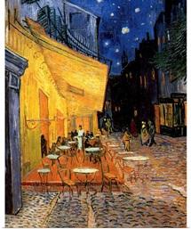 Night Cafe