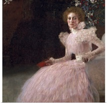 Sonja Knips, 1898