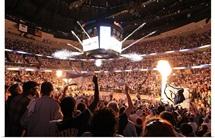San Antonio Spurs vs. Memphis Grizzlies, Game 6