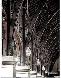 Steel Arches