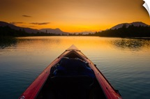 A kayakers perspective