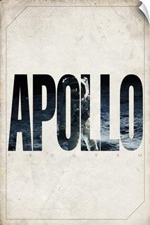 Apollo Program (cover)