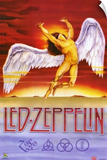 Led Zeppelin ()