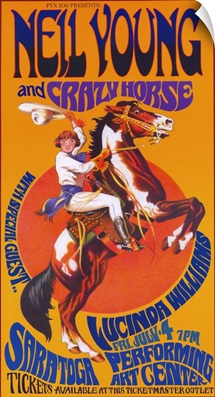 Neil Young and Crazy Horse ()