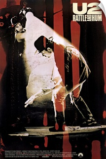 U2 Rattle & Hum (1988)
