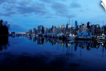 Vancouver Skylight