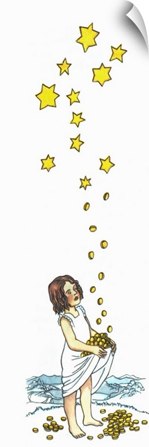 Grimm: The Star Money