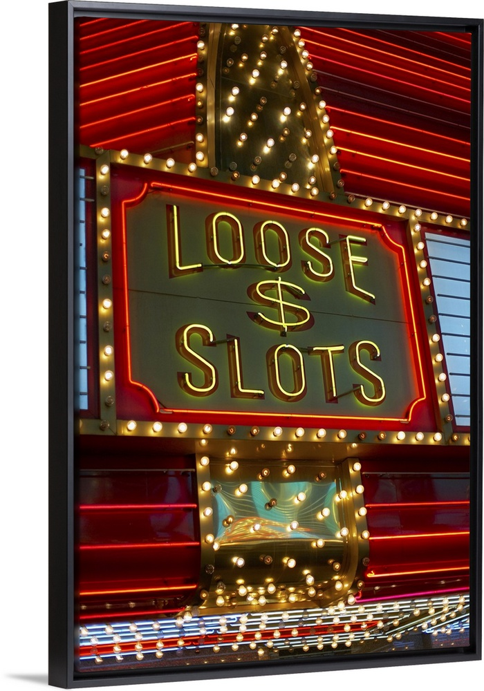 Casinos with loose slots in vegas mes courses geant casino drive
