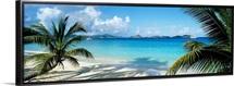 Beach US Virgin Islands