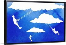 In Full Swing