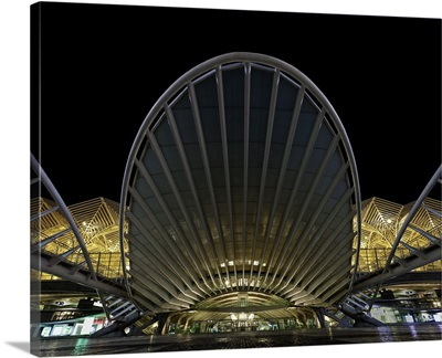 Calatravanism In Lisboa