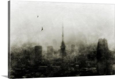 Crying City