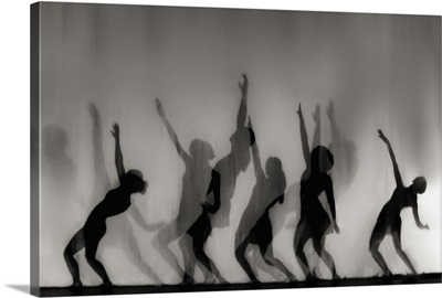 Dance Is The Language Of The Soul