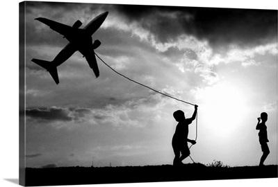 Fly my Plane