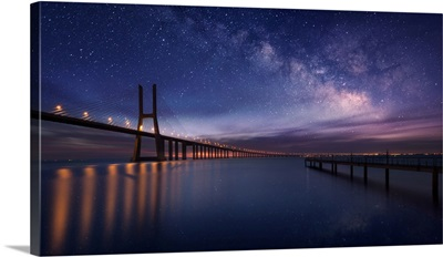 Galactic Bridge