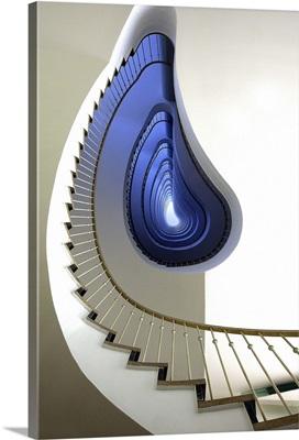 Infinity Steps